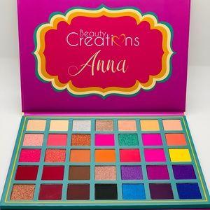 Beauty Creations Anna Eyeshadow Palette